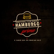 Hamburgo Prime Steak Burguer
